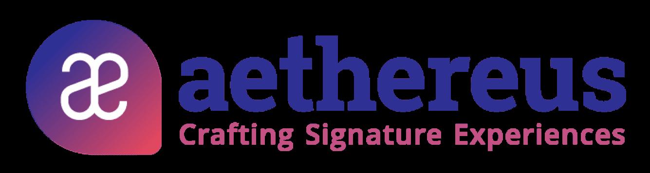 Aethereus Logo